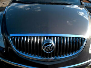 2008 Buick Enclave (J03253) Parts Available