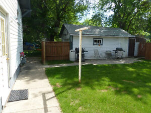 Room for rent for August