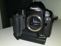 FS: Canon 1D Mark II N - Mint Condition - LOW Shutter Count!