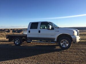 2006 F350 Lariat with Bulletproof 6.0L