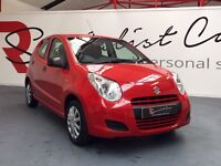 Suzuki Alto SZ3 5dr [STUNNING EXAMPLE / FULL SERVICE HISTORY / GREAT SPEC / SUPERB ECONOMY]