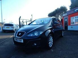 2010 Seat Altea XL 1.9 TDI SE 5dr Service history,Finance available,Px welcom...