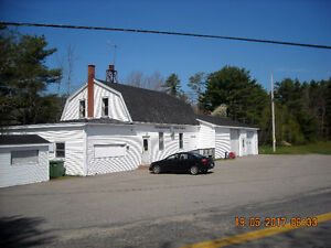 Firehall for Sale 902-527-3120