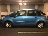 Citroen C4 Picasso Full Dealership Service History. 40k Miles Only !