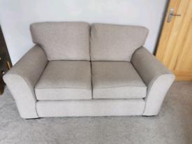 Next sofa set 3 & 2 seater sofas