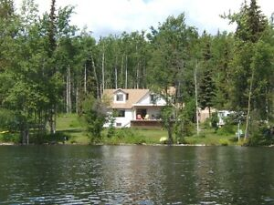 PRICE REDUCED! 100 acre waterfront home/farm for sale.