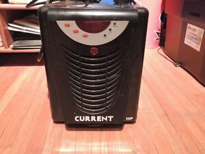1/10 HP (Mini) Current USA Prime Inline Chiller w/ Dual-Stage