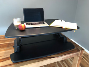 Standing desk kijiji in québec. buy sell & save with canadas