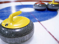 Curlers and teams wanted