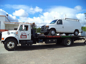 Tow Truck For Hire