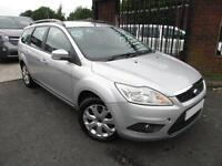 2008 Ford Focus 1.8 TDCi Style 5dr 1 OWNER EX POLICE FULL SERVICE PRINT OUT