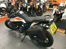 KTM 390 ADVENTURE OFFROAD A2 LICENCE FRIENDLY - LOADED WITH EXTRAS
