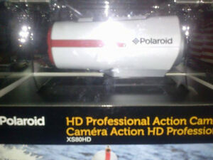 Polaroid XS100 Extreme Edition HD 1080p 16MP Waterproof Sports A Windsor Region Ontario image 1