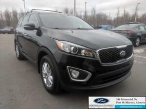 2016 Kia Sorento AWD LX+|2.0L|Rem Start|Heated Seats