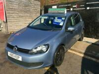 2009 Volkswagen Golf S Hatchback Petrol Manual