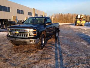 2015 Chevrolet C/K Pickup 1500 Lt Pickup Truck