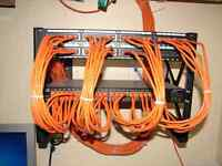 RESIDENTIAL AND COMMERCIAL CABLING