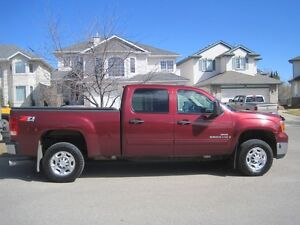 2008 GMC Sierra 2500 Diesel - One Owner Private Sale- NO GST!