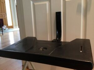 Wall Shelf for TV/DVD player