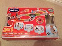 Chicco Ducati Multi‑Play Race Track