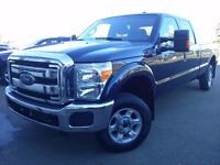 2015 Ford F-350 SUPER DUTY XLT, 4x4 Crew Cab – Lease Takeover