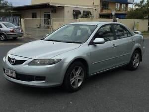 2005 Mazda Mazda6 Sedan Beenleigh Logan Area Preview