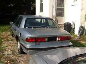 1996 Buick LeSabre Custom Other London Ontario image 4