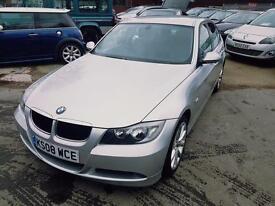 BMW 320 320d EDITION SE