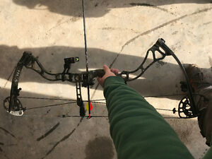 High Country Archery Compound Bow