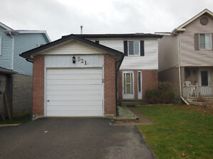 BEAUTIFUL RENT/RENT-TO-OWN HOUSE in WATERLOO Near PARK & TRAILsI