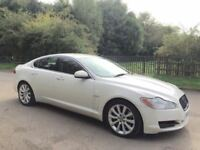 Jaguar XF sport luxury 3.0 6 months warranty