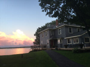 New- 1000 Islands Carriage House Currently Offering 21% Discount