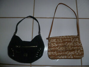 Selling 2 Guess Purses in Perfect Condition