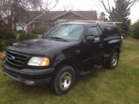 2003 Ford F-150 SL Camionnette