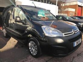 2015 (65) CITROEN BERLINGO 1.6 625 ENTERPRISE L1 HDI