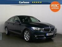 2016 BMW 3 Series 335d xDrive Luxury 5dr Step Auto [Business Media] Gran Turismo