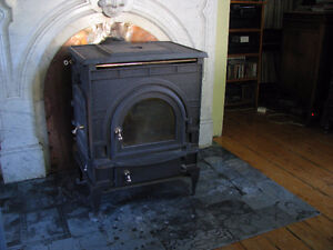 Vermont Castings Dutchwest wood stove for sale