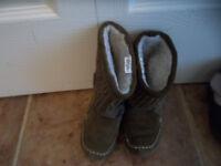 Très joliEs chaussures D'HIVER pour enfant