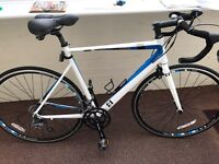 13 INTRINSIC ALPHA ROAD BIKE 54CM