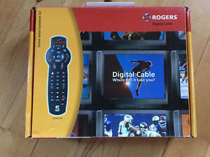 Rogers Explorer 8300HD PVR trade for Shaw satellite HD PVR