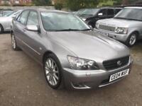 Lexus IS 200 2.0 LE AUTO - 2004 04