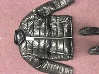 MONCLER JACKETS