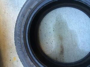 Pirelli Scorpions Kitchener / Waterloo Kitchener Area image 1