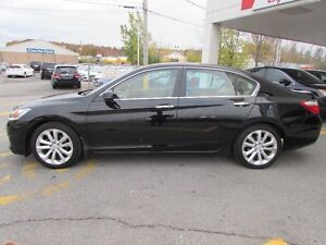 Honda Accord Sedan 4dr I4 Auto Touring 2013 West Island Greater Montréal image 3