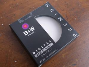 77mm b+w xs-pro uv