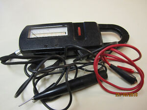 AMP and VOLT METER Strathcona County Edmonton Area image 3