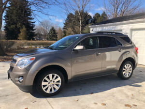 2012 Chevy Equinox for sale - $13,000 OBO