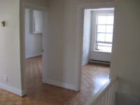 Two bedroom apartment - downtown