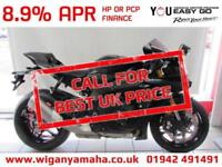 YAMAHA YZF-R1 IN TECH BLACK OR YAMAHA BLUE. CALL FOR BEST UK PRICE...