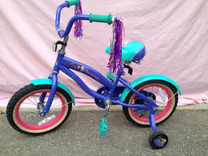 Great gift! little charmers sparkle up cruiser by Stoneridge cyc